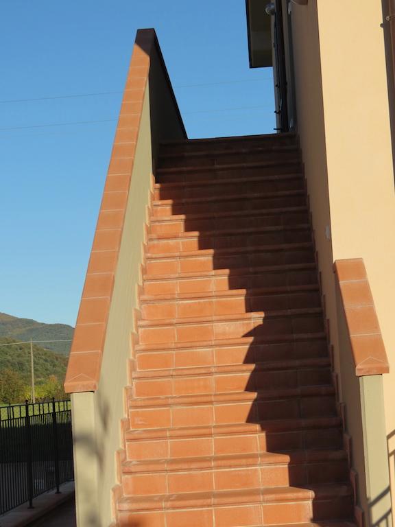 Cotto - Cotto per scale ...