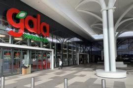 Centro commerciale Globo Gala Città di Castello