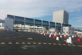 Dogana portuale Vado Ligure