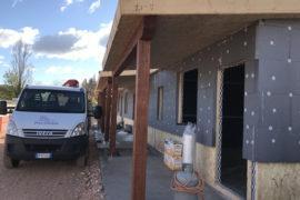 Case per terremotati Camerino